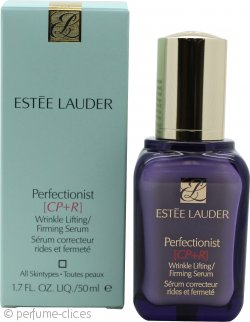 Estee Lauder Perfectionist CP+R Serum Anti-Arrugas Firmeza/Lifting 50ml Todo Tipo de Pieles