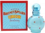 Britney Spears Circus Fantasy Eau de Parfum 30ml Vaporizador