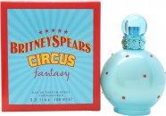 Britney Spears Circus Fantasy Eau de Parfum 100ml Vaporizador