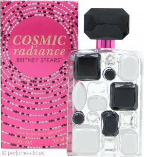 Britney Spears Cosmic Radiance Eau de Parfum 50ml Vaporizador