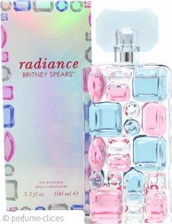 Britney Spears Radiance Eau de Parfum 100ml Vaporizador