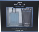 David Beckham Classic Blue Set de Regalo 40ml EDT + 200ml Gel Corporal y Capilar