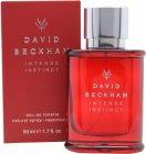 David & Victoria Beckham Intense Instinct