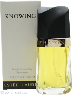 Estee Lauder Knowing Eau de Parfum 30ml Vaporizador