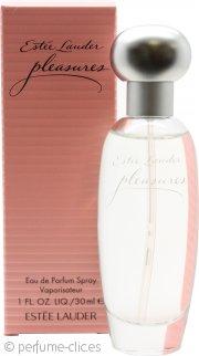 Estee Lauder Pleasures Eau de Parfum 30ml Vaporizador