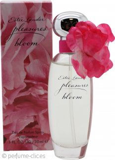 Estee Lauder Pleasures Bloom Eau de Parfum 30ml Vaporizador