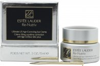 Estee Lauder Re-Nutriv Ultimate Lift Crema de Ojos Correctora Edad 15ml