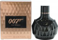 James Bond 007 for Women Eau de Parfum 30ml Vaporizador