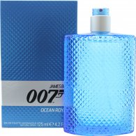 James Bond 007 Ocean Royale Eau de Toilette 125ml Vaporizador