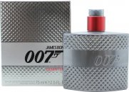 James Bond 007 Quantum Eau de Toilette 75ml Vaporizador