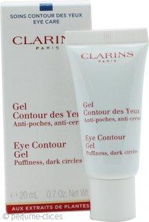 Clarins Skincare Gel Contorno Ojos 20ml Todo Tipo Pieles