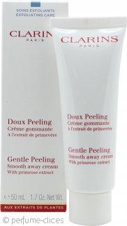Clarins Crema de Peeling Facial Suave 50ml