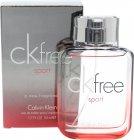 CK Free Sport