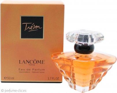 Lancome Tresor Eau de Parfum 50ml Vaporizador