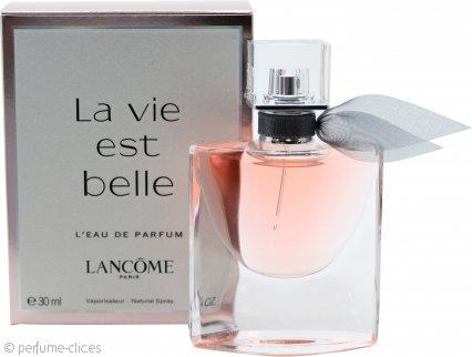 Lancome La Vie Est Belle Eau de Parfum 30ml Vaporizador