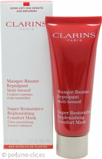 Clarins Super Restorative Máscara Rellenadora Confort 75ml