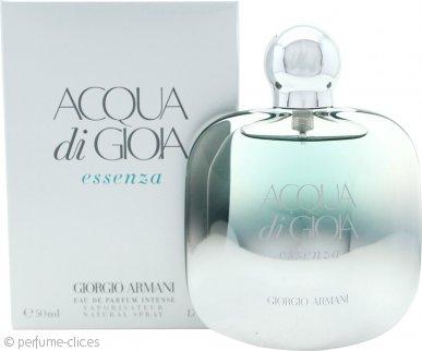 Giorgio Armani Acqua di Gioia Essenza Eau de Parfum 50ml Vaporizador
