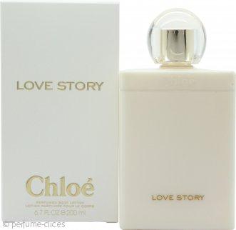 Chloé Love Story Loción Corporal 200ml
