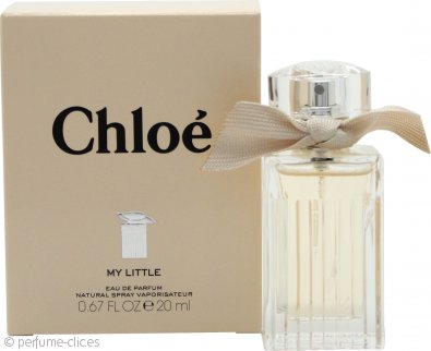 Chloe Signature Eau de Parfum My Little 20ml Vaporizador
