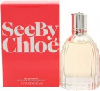 Chloe See By Chloe Eau de Parfum 50ml Vaporizador
