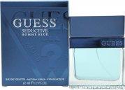 Guess Guess Seductive Homme Blue Eau de Toilette 50ml Vaporizador
