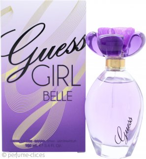 Guess Girl Belle Eau de Toilette 100ml Vaporizador