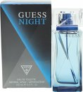 Guess Night Eau de Toilette 100ml Vaporizador