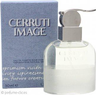 Cerruti Image Eau de Toilette 50ml Vaporizador