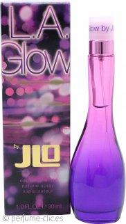 Jennifer Lopez L.A. Glow Eau de Toilette 30ml Vaporizador