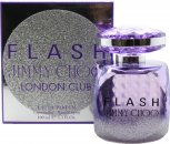 Jimmy Choo Flash London Club Eau de Parfum 100ml Vaporizador