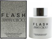 Jimmy Choo Flash Loción Corporal 100ml