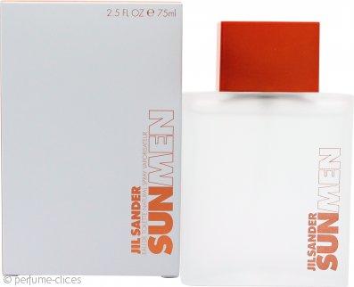Jil Sander Sun Men Eau de Toilette 75ml Vaporizador