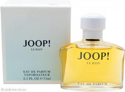 Joop! Joop! Le Bain Eau de Parfum 75ml Vaporizador