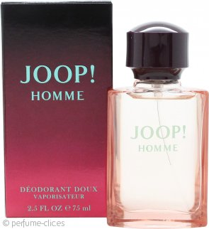 Joop! Joop Homme Desodorante Vaporizador 75ml