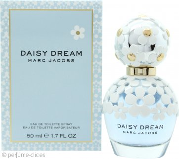 Marc Jacobs Daisy Dream Eau de Toilette 50ml Vaporizador