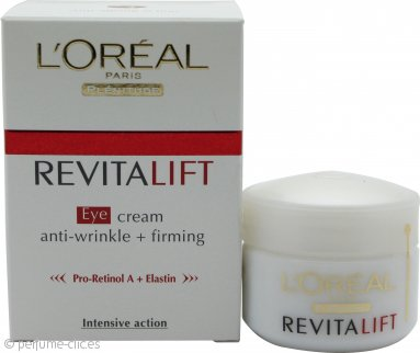 L'Oreal Revitalift Anti-Wrinkle Extra-Firming Crema Ojos 15ml