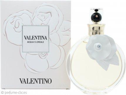 Valentino Valentina Acqua Floreale Eau de Toilette 80ml Vaporizador