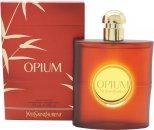 Yves Saint Laurent Opium Eau de Toilette 90ml Vaporizador