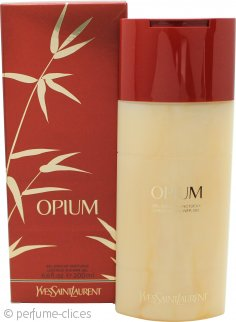 Yves Saint Laurent Opium Gel de Ducha 200ml