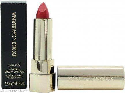 Dolce & Gabbana Pintalabios Crema 3.5g - 530 Carnal
