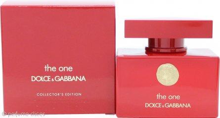 Dolce & Gabbana The One Collector Eau de Parfum 50ml Vaporizador