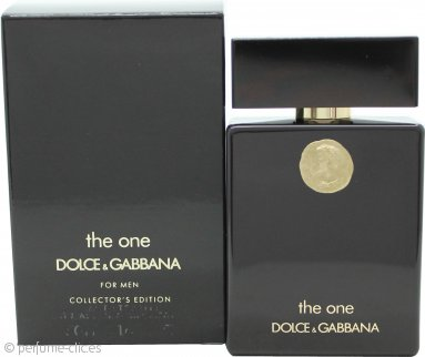 Dolce & Gabbana The One Collector For Men Eau de Toilette 50ml Vaporizador