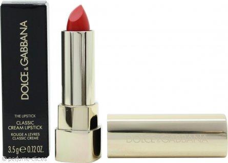 Dolce & Gabbana Pintalabios Crema 3.5g - 610 Fire
