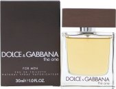 Dolce & Gabbana The One Eau de Toilette 30ml Vaporizador