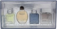 Calvin Klein Mini Set Set de Regalo 4ml Euphoria + 5ml Eternity + 10ml CK Free + 10ml Etern Men + 10ml Euphoria Men
