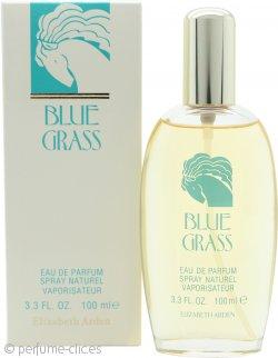 Elizabeth Arden Blue Grass Eau de Parfum 100ml Vaporizador
