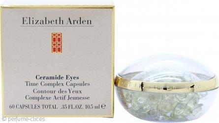 Elizabeth Arden Ceramide Eyes Time Complex Cápsulas 60 cápsulas