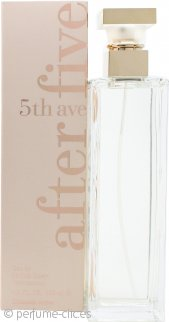 Elizabeth Arden Fifth Avenue After Five Eau de Parfum 125ml Vaporizador
