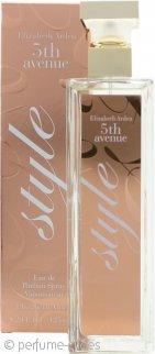 Elizabeth Arden Fifth Avenue Style Eau de Parfum 125ml Vaporizador