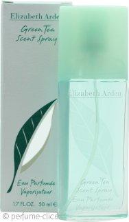 Elizabeth Arden Green Tea Eau de Parfum 50ml Vaporizador